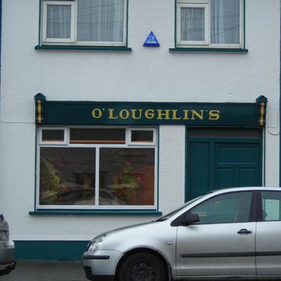 Oloughlins